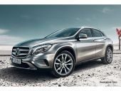 MERCEDES BENZ GLA 200 D