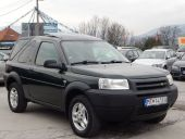 Land Rover Freelander 2.0 Td4 S A/T,  80kW,  A5,  3d