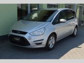 Ford S-MAX 2.0 TDCi-120KW+FACELIFT+,  MPV,  5d