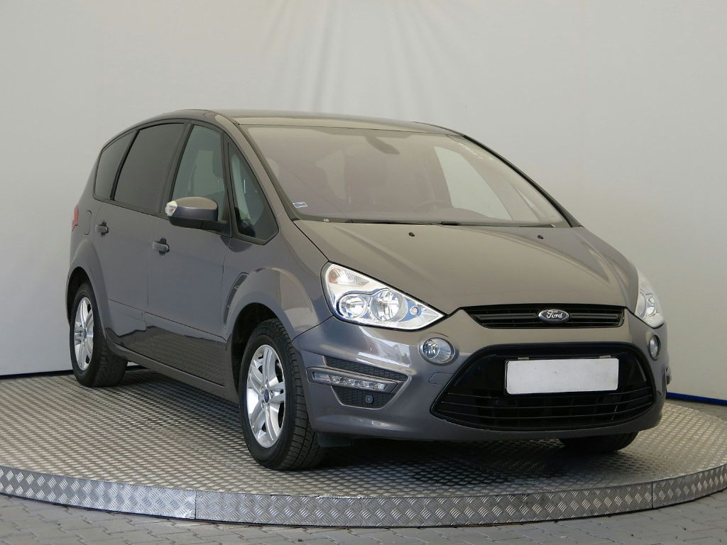 Ford S-Max Trend 1.6 TDCi