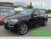 BMW X5 40d M-PACKET, cr, 1.maj, 26t.km,  SUV,  5d
