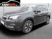 Subaru Forester 2.0D-S CVT Exclusive