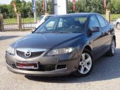 Mazda 6 2.0 MZR-CD Exclusive,  hatchback,  5d,  P,  M5