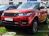 Land Rover Range Rover Sport 3.0 SDV6 HSE,  215kW,  A8,  5D