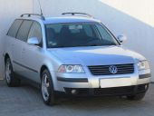 VW Passat Family 2.0 TDI
