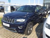 Jeep Grand Cherokee  OVERLAND 3.0L V6 CRD 8ATX 190HP