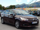 Citroen C4 e-1.6 HDi 110k Seduction Start/Stop,  82kW,  A6,  5d.