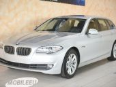 BMW rad 5 Touring 530d xDrive 190KW,  A8,  5D