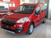 Citroen Berlingo Multispace 1.6 BlueHDi 120 S&S XTR,  88kW,  M6,  5d.