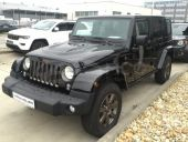 JEEP WRANGLER UNLIMITED 2.8 CRD 5ATX 75TH ANNIVERSARY