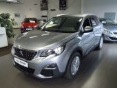 Peugeot 3008 1.6 BlueHDi S&S Active EAT6,  88kW,  A6,  5d.