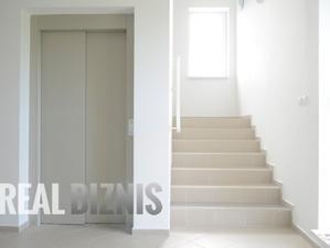 2 izbový byt, Nemšová, novostavba, 50 m2, balkón