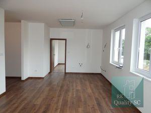 NOVOSTAVBA - PREDAJ 3 izbový byt s parkovaním