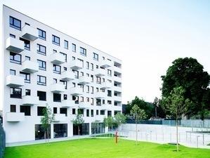 3-izb. byt, 84 m2, BA I - Radlinského, balkón, NOVOSTAVBA