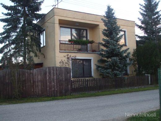 Predaj domu - obrázok