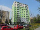 4 izbový byt Košice II - Západ predaj
