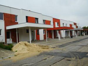 NEO - predáme moderné a funkčné domy v Hlohovci časť Šulekovo