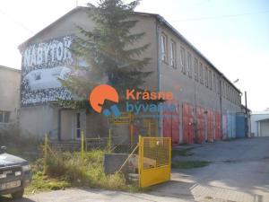 Obchodné,skladové, výrobné priestory Predaj Turčianske Teplice