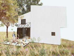Rodinný dom - Novostavba v Renaissance Park Ivanka