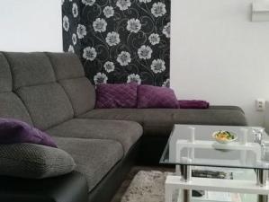 Ponúkame Vám na predaj nádherný slnečný priestranný 3-izbový byt