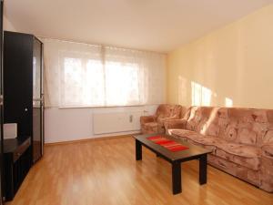REZERVOVANÉ - Byt, 3 - izbový, 80m2, Bratislava II - Ružinov, Haburská ulica