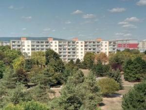 3-4 izbový byt na sídlisku Ostredky