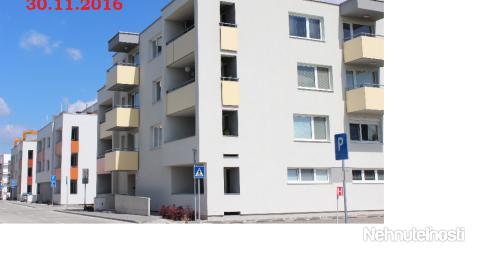 Vilové domy Dunajská Lužná