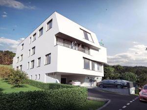 Meander - bytový dom Novostavba Bratislava IV - Karlova Ves