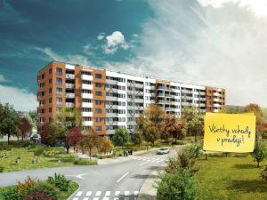 Starý háj - posledných 8 voľných bytov!