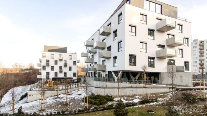 Záhradné vily - Bratislava Dúbravka