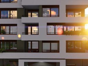 Bytový komplex Zlaté krídlo Novostavba Bratislava III - Rača