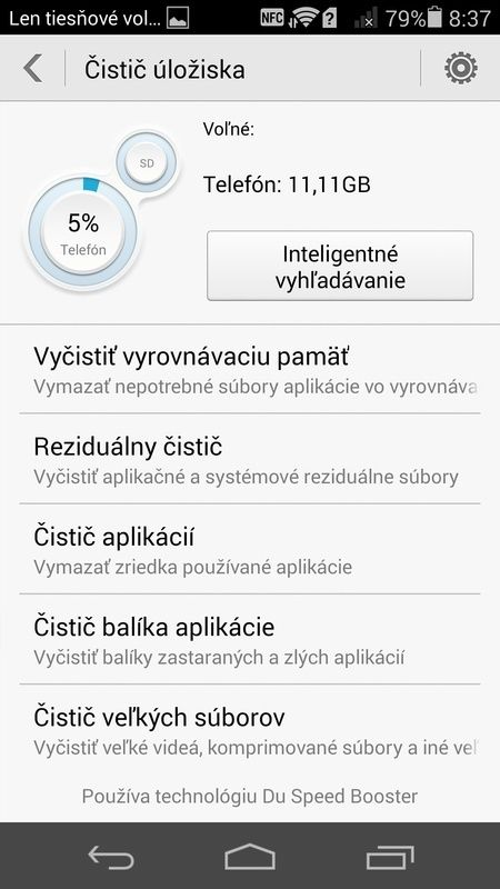 Test Huawei Ascend P7
