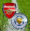 ONLINE: Arsenal FC - Leicester City