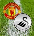Manchester United doma remizoval so Swansea