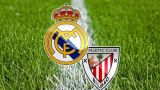 ONLINE: Real Madrid CF - Athletic Club Bilbao