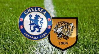ONLINE: Chelsea FC - Hull City AFC