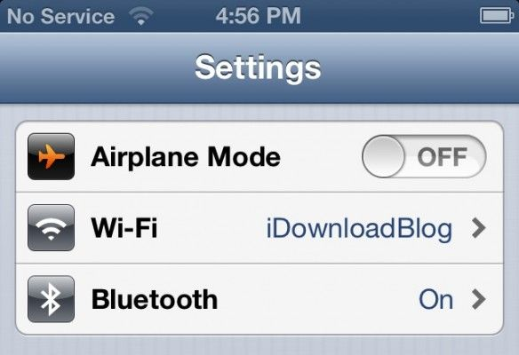 obr 2012 sw ios6b bluetooth