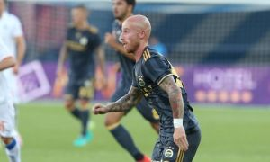 Video: Nočná mora Grasshoppersu Zürich? Miroslav Stoch!