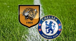 ONLINE: Hull City AFC - Chelsea FC