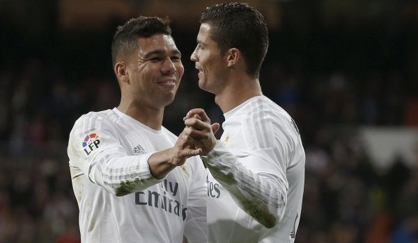 Video: Real zdolal Sevillu, Ronaldo s Gameirom nepremenili penalty