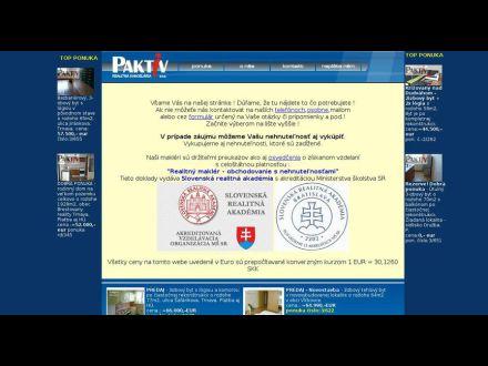 www.paktiv.sk