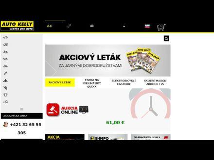 www.autokelly.sk
