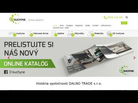 www.dalno.sk