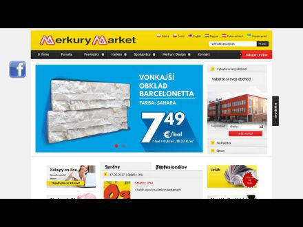 www.merkurymarket.sk
