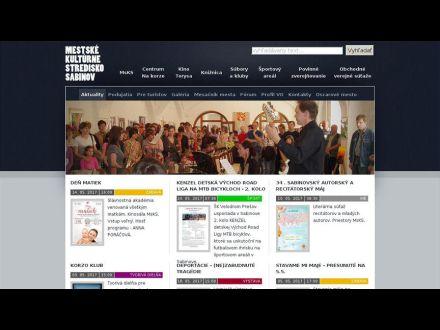 www.kulturnestredisko.sk