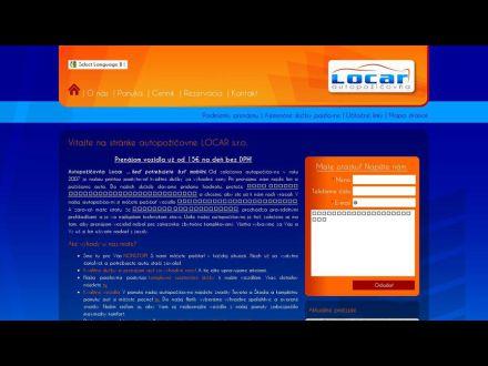 www.locar.sk