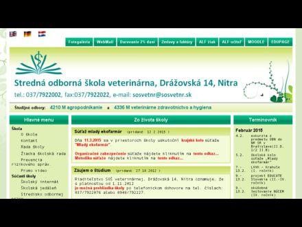www.sosvetnr.sk