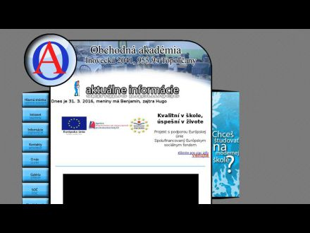 www.oato.edu.sk