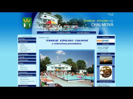 www.chalmova.sk