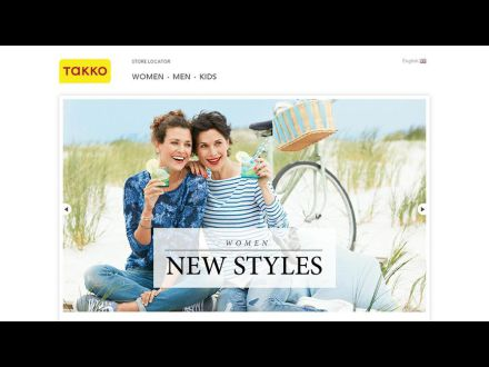 www.takko-fashion.com